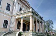 FOTO - Proiect european pentru restaurarea ansamblului Castel Banffy din Răscruci