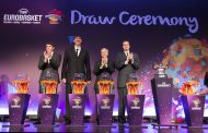 FIBA anunță componența grupelor la EUROBASKET 2017 din urma tragerii la sorți: România va înfrunta Giganții Europei
