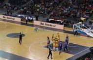 FOTO - Naționala feminină de baschet a României  a ratat calificarea la Eurobasket 2017. Meciul s-a jucat la Cluj-Napoca