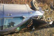 Șofer mort de beat, accident lângă Gheorgheni. Cât a băut și ce a făcut