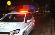 FOTO/VIDEO - Accident grav pe Calea Baciului, în față la Lidl. Trei persoane rănite