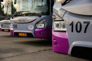 Programul de transport al CTP Cluj-Napoca pentru 23-24 ianuarie
