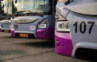 Programul de transport al C. T. P.  Cluj-Napoca S.A. in perioada 30 noiembrie – 2 decembrie 2018