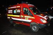 UPDATE - FOTO/VIDEO - Pieton accidentat mortal în Florești. Un tânăr de 19 ani a făcut prăpăd
