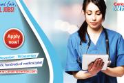 Sute de joburi în Europa pentru profesioniștii din domeniul medical disponibile la Târgul Virtual