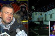 VIDEO - Mihai Ghencea, PR-ul Circului Toredo, interviu despre Magicul Colorado, decedat la Cluj. Ce a făcut celebrul pitic în ultimele ore de viață