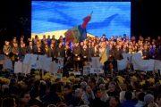 VIDEO - Miting de lansare a candidaților PNL la alegerile parlamentare. Cine sunt cei care vor să reprezinte Clujul din partea Partidului Național Liberal