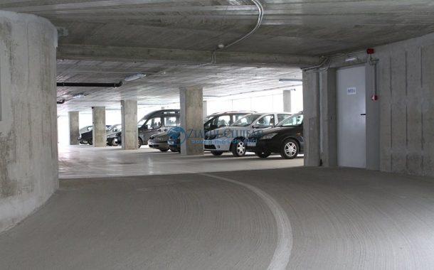 Încep lucrările la două noi parkinguri în Mănăștur