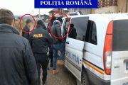 VIDEO - Scandal cu armă la Câmpia Turzii. Autorii au ajuns în arest
