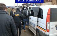 Infracțiuni comise în mai, arest în noiembrie
