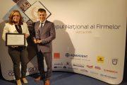 FOTO - Salina Turda, locul 1 în Topul Național al firmelor din România