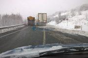 Iarna vine în forță, meteorologii au emis avertizare. Cod galben în Cluj și alte județe