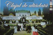 Expoziţie de fotografie Clujul de altădată