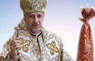 Scrisoare pastorală de Crăciun a episcopului greco-catolic de Cluj-Gherla, PS Florentin  Crihălmeanu