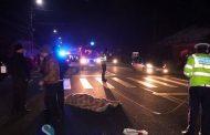 VIDEO - Două clujence au fost omorâte pe o trecere de pietoni din Iclod. Femeile se întorceau de la biserică