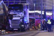 Atentat terorist la Târgul de Crăciun din Berlin! Un camion a intrat în mulțime, MAE reacționează
