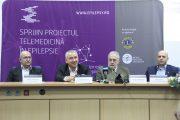 Bolnavii de epilepsie, șanse la o viață mai bună: Rețeaua de Telemedicină în Epilepsie din România a fost inaugurată la Cluj-Napoca