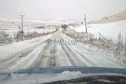 Situaţia drumurilor judeţene din Cluj, astăzi