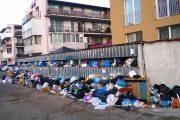Soluţia pentru deblocarea crizei deşeurilor din comuna Floreşti, găsită pentru 90 de zile