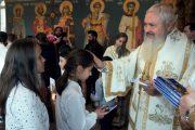 VIDEO - ÎPS Andrei, Scrisoare pastorală de Crăciun: Nevinovăţia pruncilor