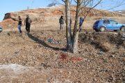 FOTO/VIDEO - Accident mortal la Săvădisla! Doi tineri și-au pierdut viața, al treilea e în stare critică