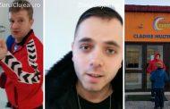 FOTO/VIDEO - Clujean agresat de
