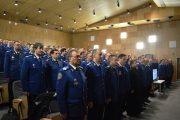FOTO - Jandarmii clujeni și-au prezentat bilanțul pe anul 2016