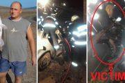FOTO - Trimiși să salveze vieți, unii salvatori fac poze și le pun pe Facebook - UPDATE - A șters pozele!