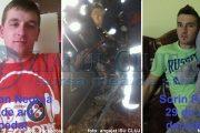 FOTO - Cine sunt tinerii decedați în accidentul de la Săvădisla. Unul a făcut nuntă în urmă cu două luni