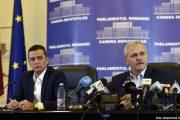 Guvernul PSD-ALDE nu are miniștrii din Cluj. Care este componența Cabinetului Grindeanu și surprizele uriașe