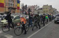 Sâmbătă are loc Marșul Bicicliștilor Clujeni, a 113-a ediție