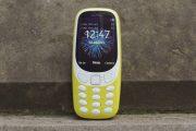 VIDEO - Noul model de Nokia 3310 a fost lansat. Ce are nou și cât costă