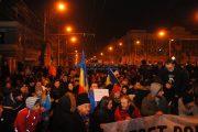 VIDEO - UPDATE Ministrul Justiției a cerut revocarea L.C. Kovesi. Protestatarii: NE VEDEM LA CLOPOT