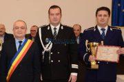 Bogdan Ioan este noul șef al Serviciului de Investigații Criminale din IPJ Cluj. A contestat nota de joi și a mai primit cât să ia postul