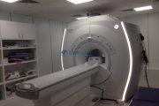 FOTO - RMN  nou la Spitalul Clinic Județean de Urgență Cluj-Napoca. Cât a costat și la ce ajută