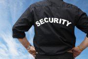 (P) Firmă, angajează agent de pază