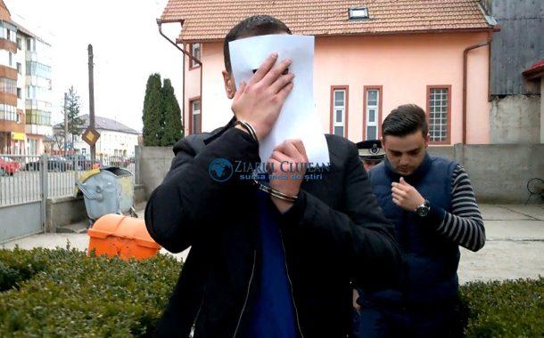 Furt după urmărire. Cum au dat lovitura doi turdeni în Cluj-Napoca