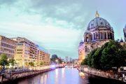 Atenționare de călătorie în Berlin