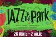Jazz in the Park 2017 prezintă trei concerte inedite la Opera Maghiară din Cluj