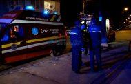Brăileancă ruptă de beată, accidentată în centrul Clujului de o mașină