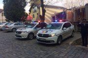 VIDEO - Cu o zi în avans, Ziua Poliției Române sărbătorită la Cluj prin momente speciale