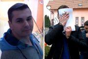 VIDEO - Ce au hotărât judecătorii de la Huedin în cazul lui Ștefan Ciasar, principalul suspect al furtului de 80.000 de euro