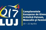 Cine sunt gimnaștii români care vor participa la Campionatele Europene de Gimnastică Artistică din Cluj-Napoca