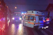 Tânăr băut și fără permis de conducere, accident în Bonțida. Are dosar penal pentru două fapte