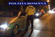 VIDEO - Vitezomanii, vânați de polițiști în centrul Clujului