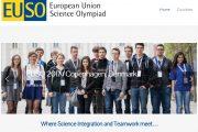 O elevă din Cluj s-a calificat la Olimpiada Uniunii Europene pentru Științe