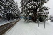 Situaţia drumurilor judeţene din Cluj în 4 decembrie 2017