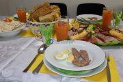 ATENȚIE la ce puneți pe masă de Paște! Ce recomandări au medicii