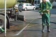 """Începe acțiunea """"Curățenia la rigolă"""". Este recomandat să fie mutate autoturismele de pe anumite străzi"""