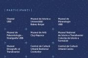 Noaptea Muzeelor 2017 - ediția cu numărul 13 - 20 mai 2017